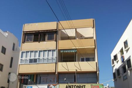 Cheap 3 bedroom apartments for sale in Larnaca. Three Bedroom Apartment with Title Deeds