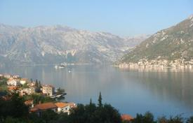 Coastal development land for sale in Montenegro. Development land – Kotor (city), Kotor, Montenegro