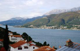 Coastal houses for sale in Tivat. Townhome – Krasici, Tivat, Montenegro