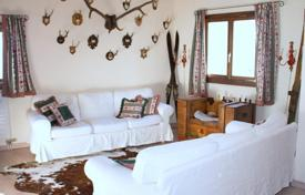 Luxury 4 bedroom apartments for sale in Alps. Apartments in the mountain resort for large families