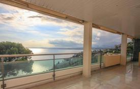 Apartment with panoramic views of the Bay of Nice in Mont Boron for 1,090,000 €