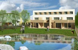 Residential for sale in Wiener Neustadt. Comfortable townhouse with terrace and garden, Neusiedl, Austria