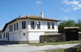 Residential for sale in Veliko Tarnovo. Townhome – Veliko Tarnovo (city), Veliko Tarnovo, Bulgaria