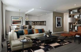 Property for sale in London. New two-bedroom apartment in City of London, London, United Kingdom