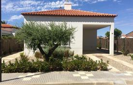 New home from developers for sale in Southern Europe. New furnished villa on the seafront in Cambrils, Costa Dorada