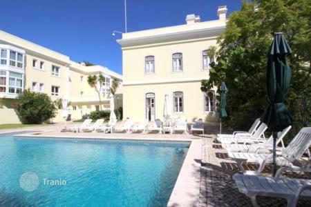 2 bedroom apartments for sale in Portugal. Apartment – Estoril, Lisbon, Portugal