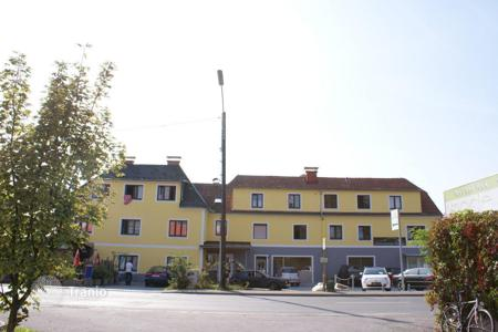 Commercial property (redevelopment) for sale overseas. Apartment building – Graz, Steiermark, Austria