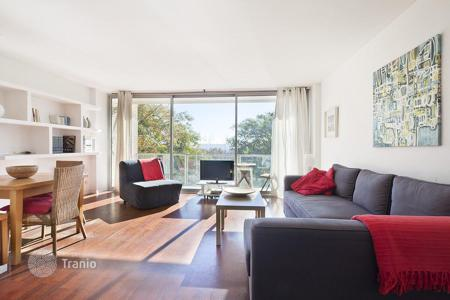 Coastal apartments for sale in Barcelona. Seafront apartment with tourist license in Barcelona