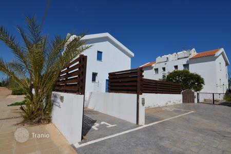 2 bedroom houses by the sea for sale in Famagusta. Detached 2 Bedroom House with Private Pool