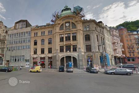 Business centres for sale in the Czech Republic. Business centre – Karlovy Vary, Czech Republic