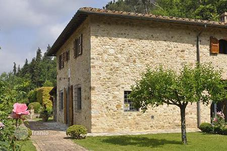 Villas and houses to rent in Florence. Casa Terzona