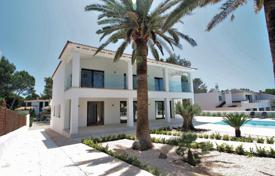 Coastal property for sale in Balearic Islands. Villa – Santa Ponsa, Balearic Islands, Spain