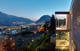 Luxury 2 bedroom apartments for sale in Central Europe. Apartment – Ticino, Switzerland