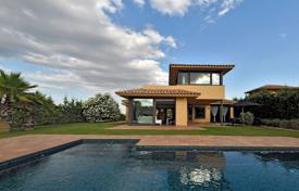 Comfortable villa with a pool and a spacious terrace, Navata, Spain for 1,250,000 €