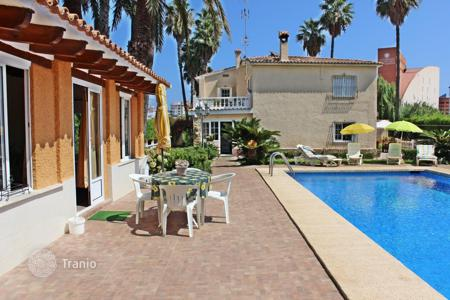 Coastal residential for sale in Gandia. Villa – Gandia, Valencia, Spain