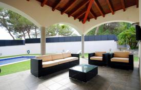 4 bedroom houses for sale in Costa de la Calma. Villa – Costa de la Calma, Balearic Islands, Spain