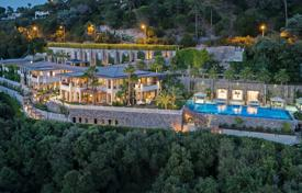 Residential to rent overseas. Luxurious Villa in Cannes