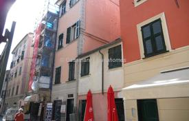 Houses for sale in Rapallo. Villa in Rapallo 120 m²
