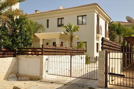 4 bedroom houses by the sea for sale in Famagusta. 4 Bedroom Detached Villa with Sea Views in Kapparis
