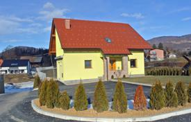 Houses for sale in Rogaška Slatina. A lovely family house set in the tranquil village with beautiful views of Rogaška Slatina