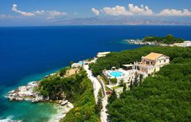 Luxury houses for sale overseas. Villa – Corfu, Administration of the Peloponnese, Western Greece and the Ionian Islands, Greece
