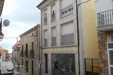 Townhouses for sale in Miraflores de la Sierra. Terraced house - Miraflores de la Sierra, Madrid, Spain