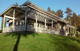 Property for sale in Finland. Chalet in Saimaa lake area