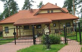 Houses for sale in Sunīši. We offer to obtain spacious and light house