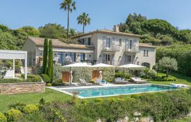 Detached house – Vallauris, Côte d'Azur (French Riviera), France for 3,990,000 €