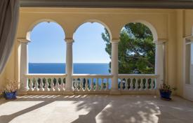 Magnificent apartment in Belle Epoque villa in Cap d'Ail for 7,700,000 €