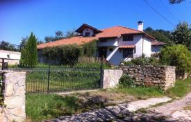 Cheap 4 bedroom houses for sale in Bulgaria. Detached house – Kravenik, Gabrovo, Bulgaria