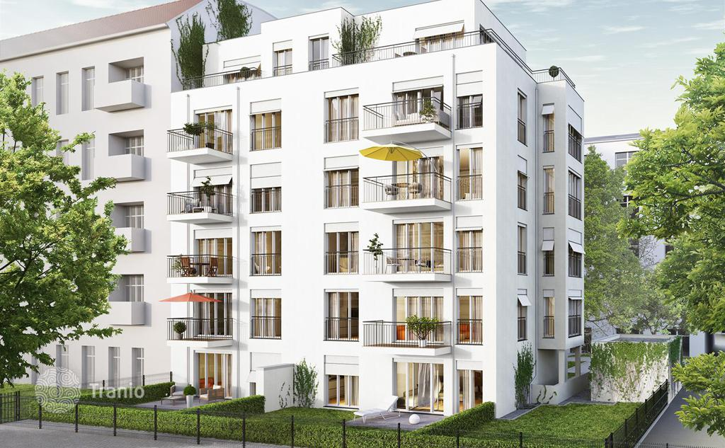 Apartments for sale in Charlottenburg-Wilmersdorf - Buy ...