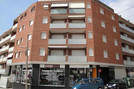 Bank repossessions residential in Manresa. Apartment – Manresa, Catalonia, Spain