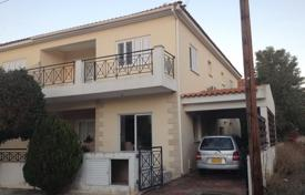 Townhouses for sale in Nicosia. 4 Bed Semidetached house in Lakatamia