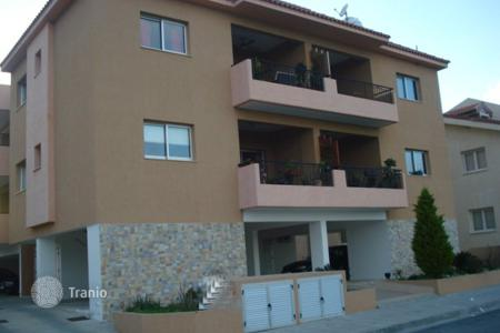 Cheap 3 bedroom apartments for sale in Limassol. Three Bedroom Apartment