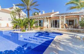 Luxury 6 bedroom houses for sale in Costa Blanca. Villa – Torrevieja, Valencia, Spain