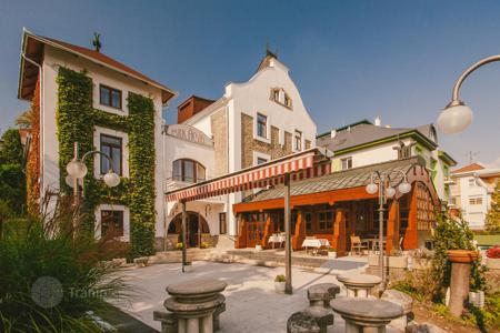 Commercial property for sale in Hungary. Hotel – Heviz, Zala, Hungary