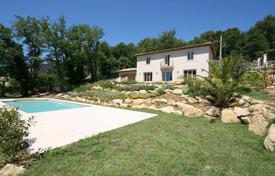 4 bedroom houses for sale in Tourrettes-sur-Loup. Close to Saint-Paul de Vence — Modern Bastide
