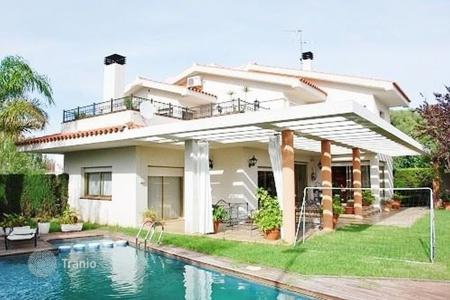 Residential for sale in Tamarit. Villa – Tamarit, Catalonia, Spain