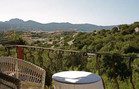 5 bedroom houses by the sea for sale in Sardinia. Detached house – Olbia, Sardinia, Italy