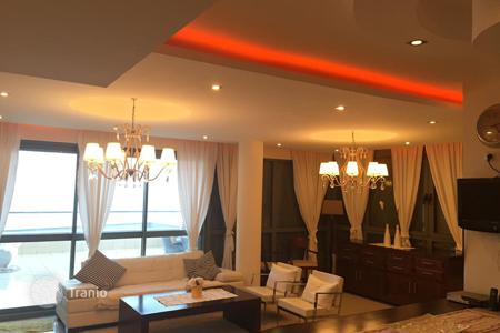Residential for sale in Ashdod. Penthouse on Marina Ashdod