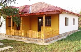 Cheap property for sale in Stefanovo. Detached house – Stefanovo, Dobrich Region, Bulgaria
