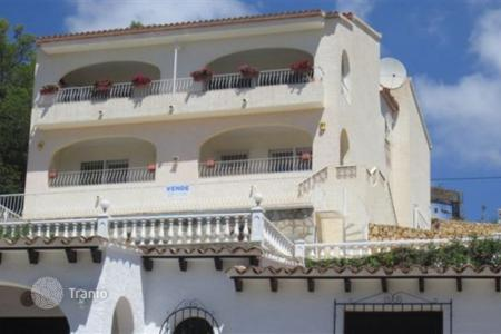 Houses for sale in Benissa. Villa - Benissa, Valencia, Spain