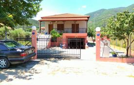 Coastal houses for sale in Administration of Macedonia and Thrace. Detached house – Administration of Macedonia and Thrace, Greece