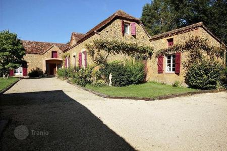 Cheap property for sale in Aquitaine. Agricultural – Aquitaine, France