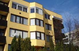 2 bedroom apartments for sale in Zala. Two-bedroom apartment with 2 balconies near the center of Hévíz, Hungary
