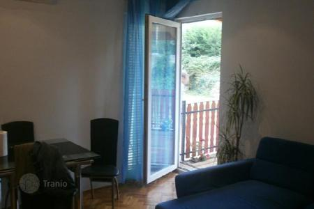 Property for sale in Bale. Apartment Ground floor apartment with garden