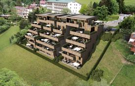 New homes for sale in Austrian Alps. One-bedroom apartment in 150 m from to the ski lift, Bad Gastein