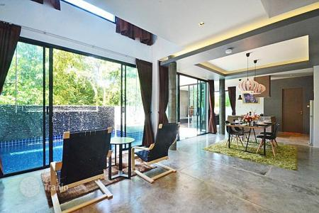 Houses for sale in Southeast Asia. Townhome – Phuket, Thailand