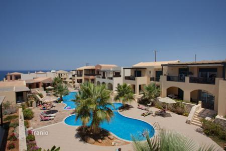 Apartments for sale in Rethimnon. Apartment – Rethimnon, Crete, Greece